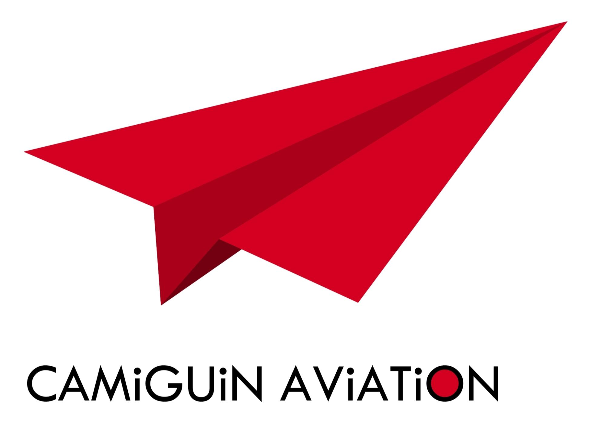 Camiguin Aviation Logo